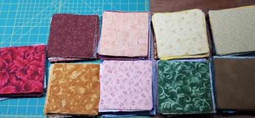 LEL fabrics